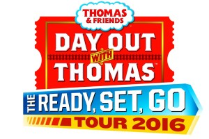 Giveaway: Day Out With Thomas Essex CT