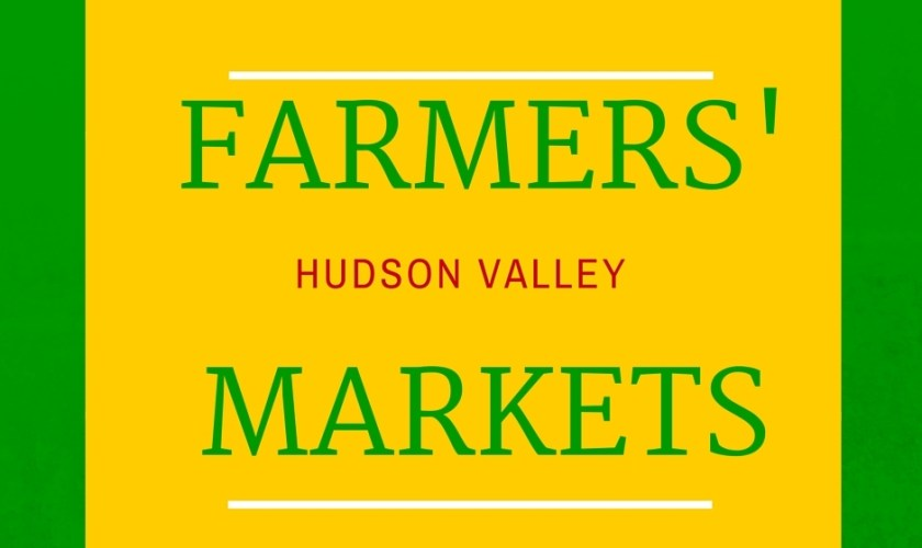 HV Farmer's Markets