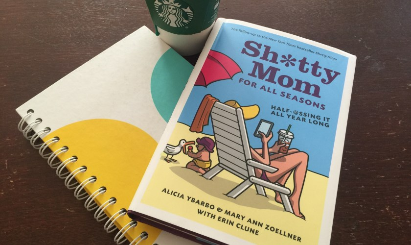 Sh*tty Mom Book Review
