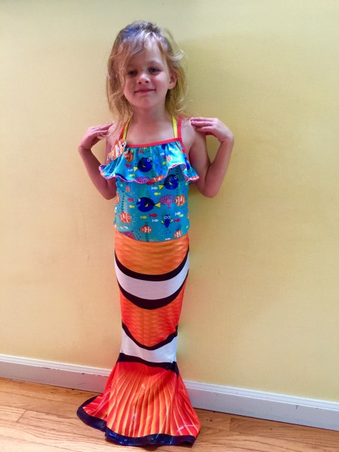 FinFun Mermaid Tails