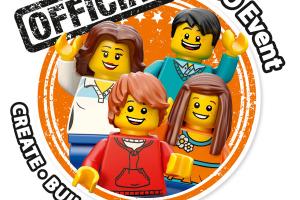 LEGO KidsFest Hartford Dec 2-4 (Giveaway)
