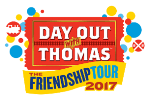 Day Out With Thomas 2017 Essex CT