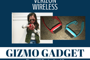 Product Review: Verizon's LG GizmoGadget