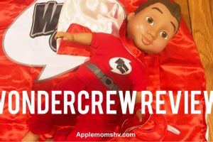 Toy Tuesday: WONDER CREW