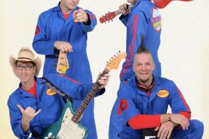 GIVEAWAY: Imagination Movers at Paramount Hudson Valley Arts