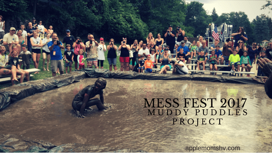 Why you need to go to Mess Fest