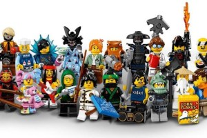 LEGOLAND® Discovery Center Westchester Celebrates THE LEGO® NINJAGO® MOVIE with Exclusive Movie Days