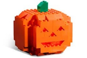 LEGOLAND Discovery Center Westchester October Events