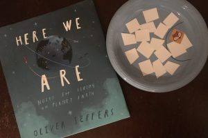 Book Review: Here We Are Notes for Living on Planet Earth