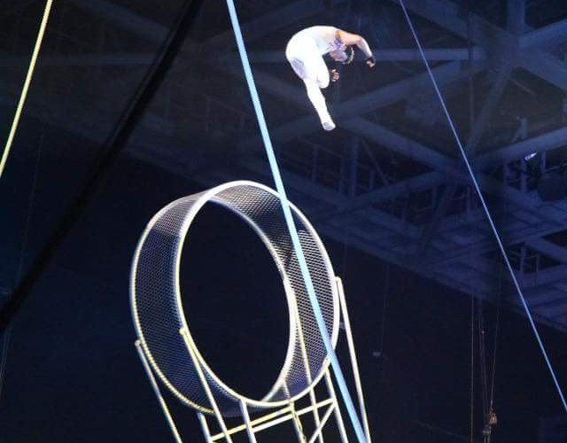 GIVEAWAY: Royal HANNEFORD Circus coming to Westchester County Center