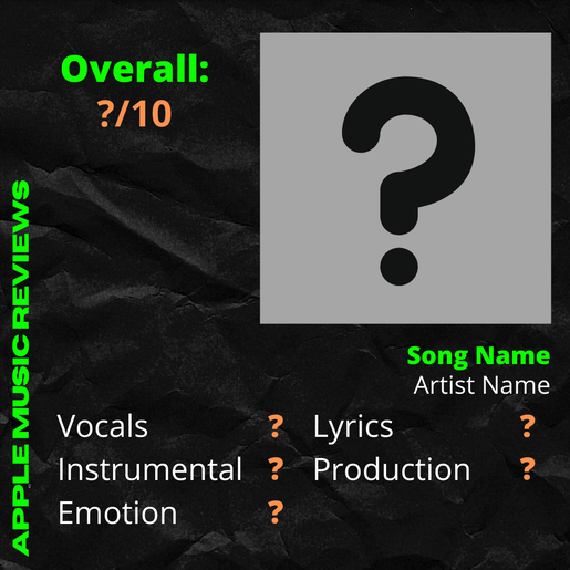 Single Review