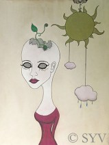 """The Mechanics of Growth"" - Sarah Y. Varnam"