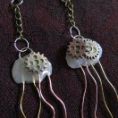 Sarah's steampunk jellyfish