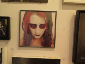 """""""Portrait II"""" - Sarah Y. Varnam"""