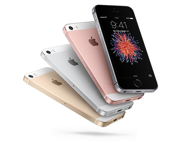 Is the iPhone SE still worth purchasing in 2018?