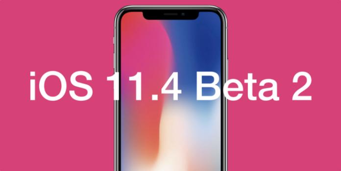 iOS 11.4 Developer Beta 2 Review