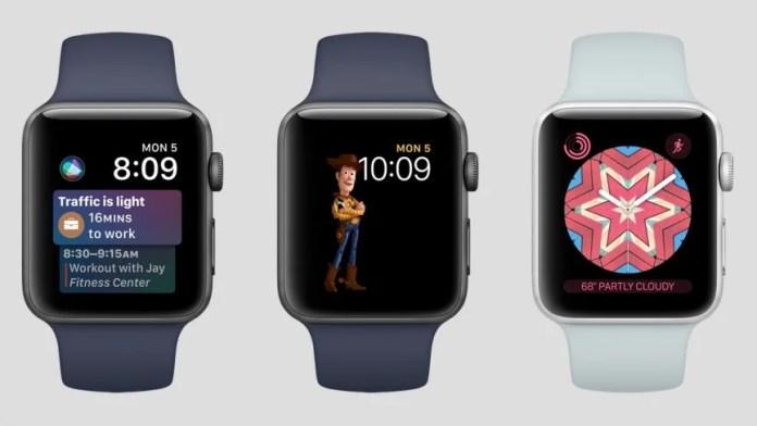 Apple releases watchOS 4.3.2 beta 1 for Apple Watch