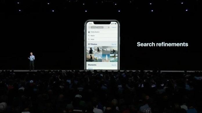 iOS 12 brings New Photos app Features