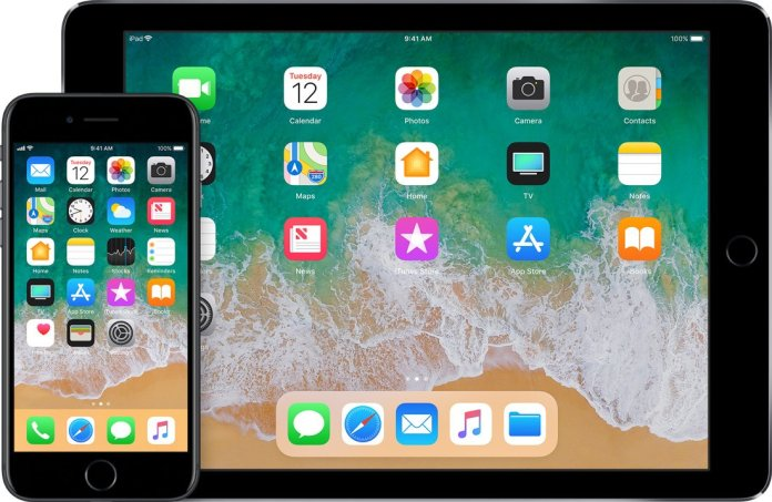 Apple releases iOS 11.4.1 beta 5 and macOS 10.13.6 to developers