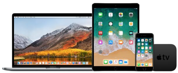 Apple released second public beta of iOS 11.4.1, macOS 10.13.6, and tvOS 11.4.1