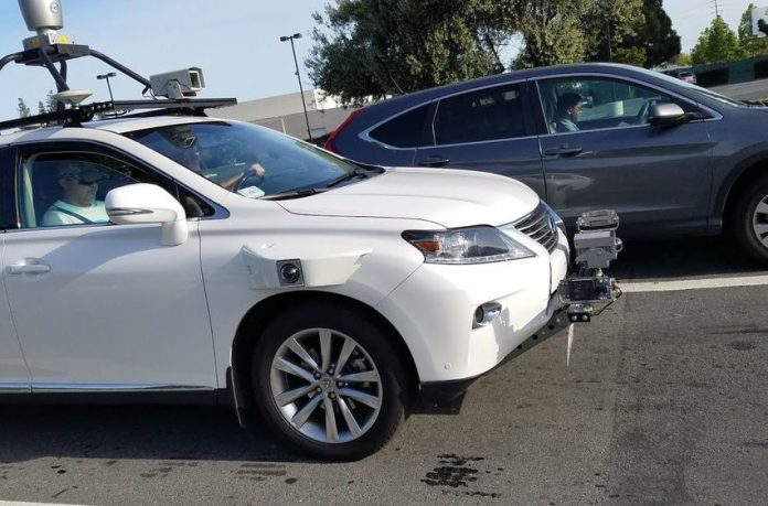Apple Continues Expanding their Self-Driving Car Testing