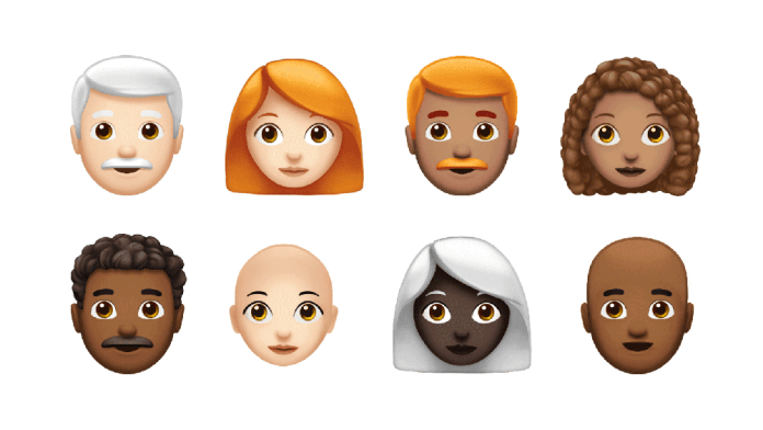 Apple announces over 70 emoji coming to iOS and Mac later this fall