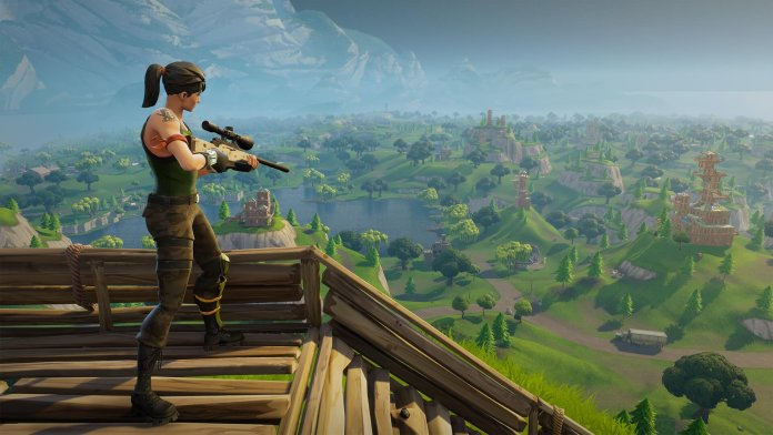 Epic Games promises to release software update to Fortnite to address performance concerns for iOS