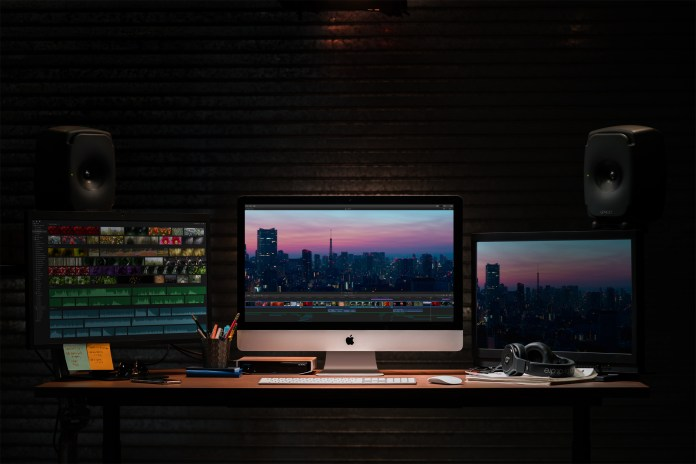 iMac gets 2x faster with new refresh