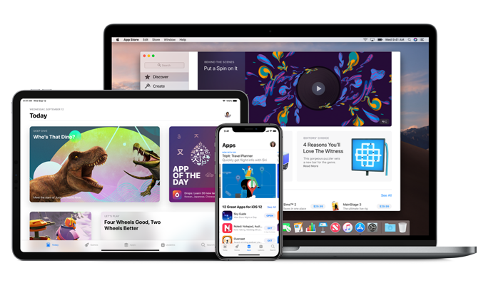 Apple Launches New Webpage In Response To Several Antitrust Investigations