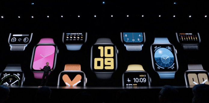Apple releases watchOS 6 Beta 3 to Developers