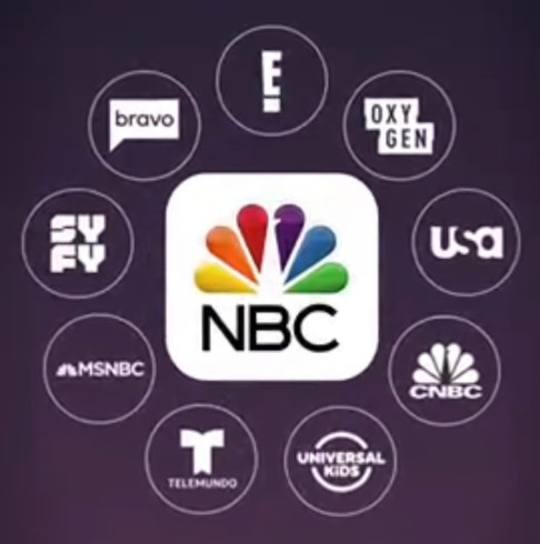 NBC Combines All Streaming Apps Into One App – Appleosophy