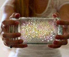 How To Make Magic Fairies In A Jar