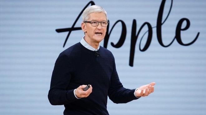 Генеральный директор Apple Тим Кук остается оптимистичным в отношении восстановления Apple после пандемии COVID-19.