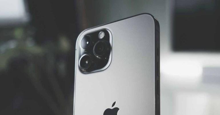 Главный объектив iPhone 13 Pro Max получит более широкую диафрагму - Куо