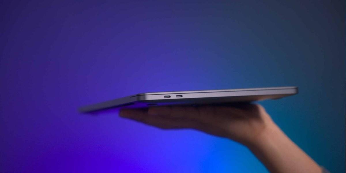 Предложения MacBook Pro M1