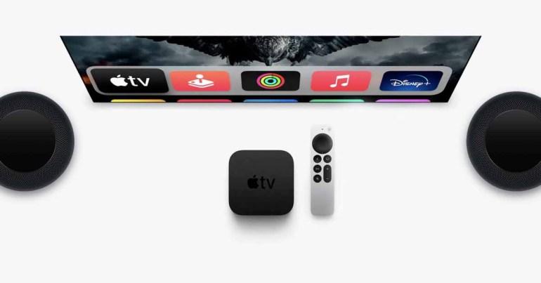 Apple выпускает tvOS 14.6 и HomePod 14.6 для всех пользователей