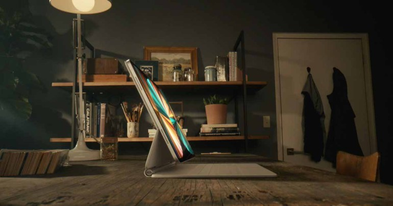 Обновление iPadOS просрочено, но оно не поможет мне