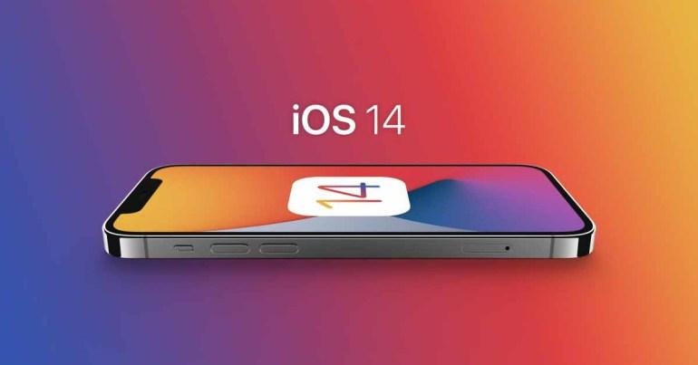 Apple прекращает подписывать iOS 14.5.1, блокируя понижение версии iOS 14.6