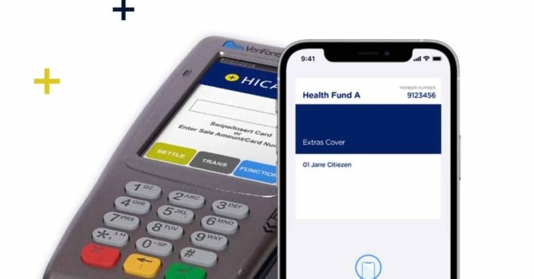 Apple Wallet теперь поддерживает карты медицинского страхования в Австралии