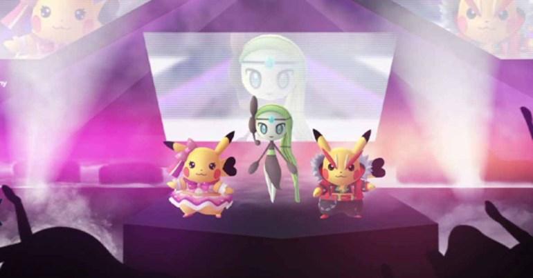 Pokémon GO Fest 2021 заработал более 21 миллиона долларов за два дня