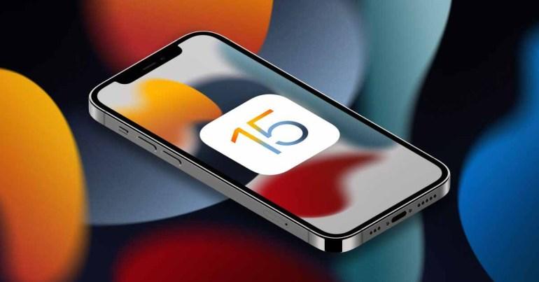 Apple выпускает новые общедоступные бета-версии iOS 15 и iPadOS 15 с последними улучшениями