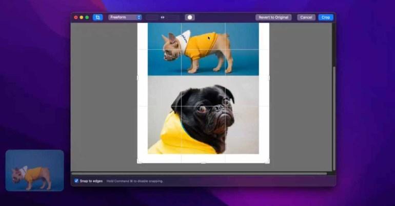 CleanShot X для Mac обновлен с поддержкой объединения нескольких снимков экрана в один