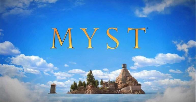 Новая версия классической игры Myst теперь доступна для macOS;  Повышение производительности на 50% для компьютеров Mac M1
