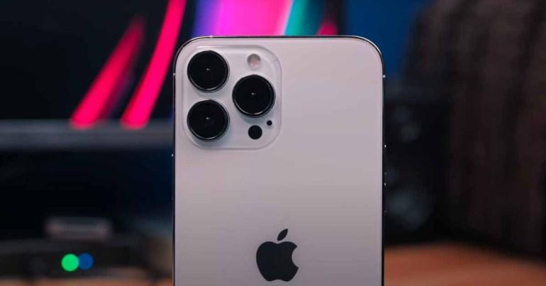 Отчет: модели iPhone 13 Pro с добавлением портретного режима видео, записи ProRes и других улучшений камеры