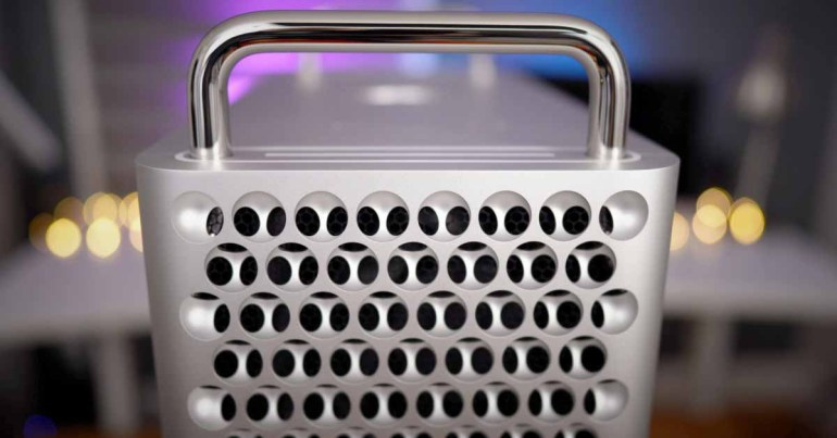 Гипервизор VMWare ESXi не будет совместим с Mac Pro 2019 года