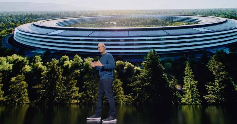 Вот все, что Apple не объявила на мероприятии iPhone 13