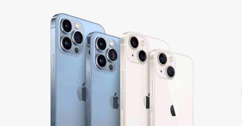 Опрос: Вы покупаете iPhone 13?  Если да, то какую модель?