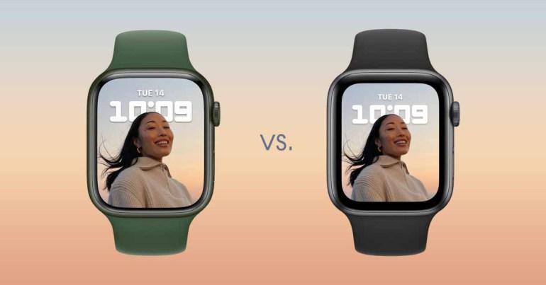 Apple Watch 7 против 6 и более ранних версий: подробное сравнение