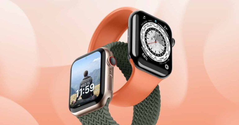 Стоит ли обновлять Apple Watch до watchOS 8, когда она будет выпущена?