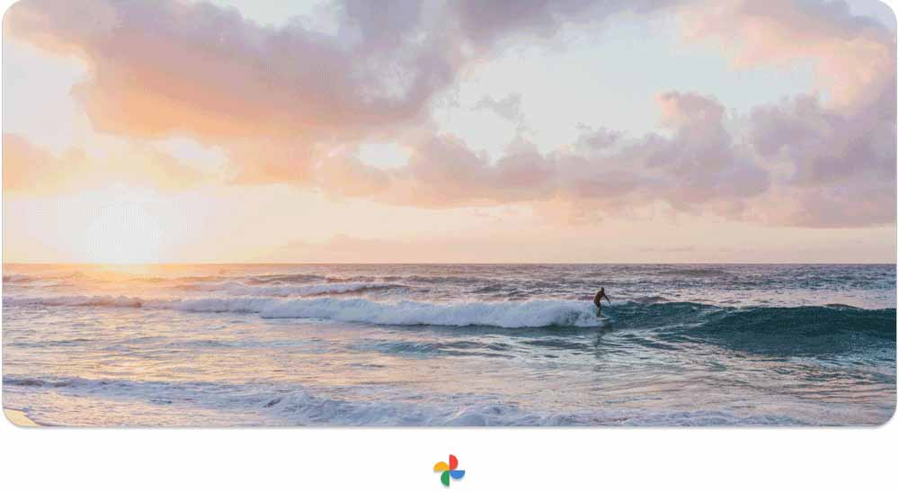 Обновление Google iOS 15
